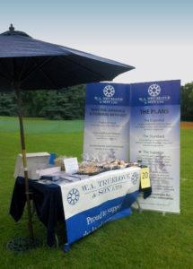 Cheam & Sutton Rotary Club May Fair